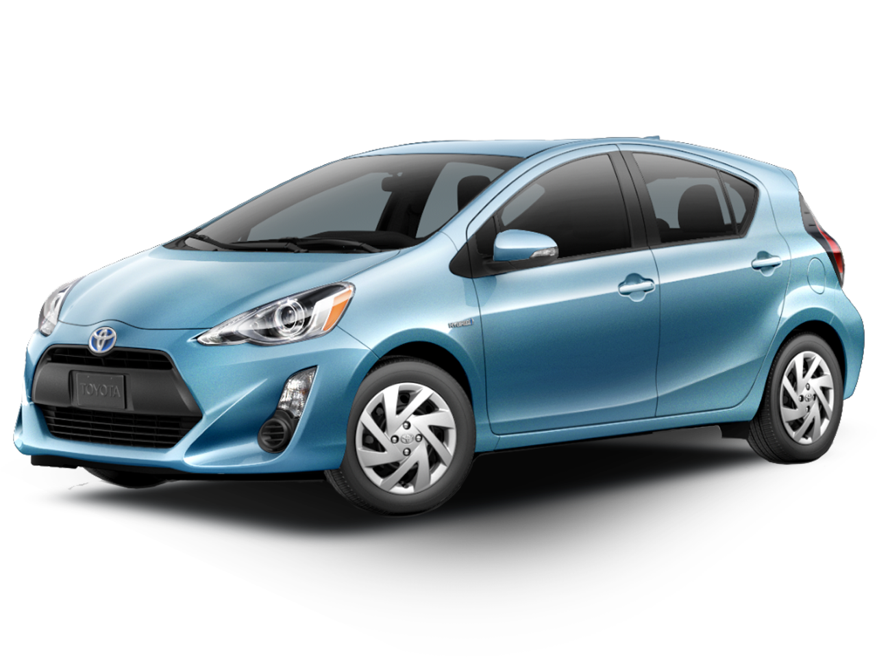 Search new Toyota Prius c Inventory