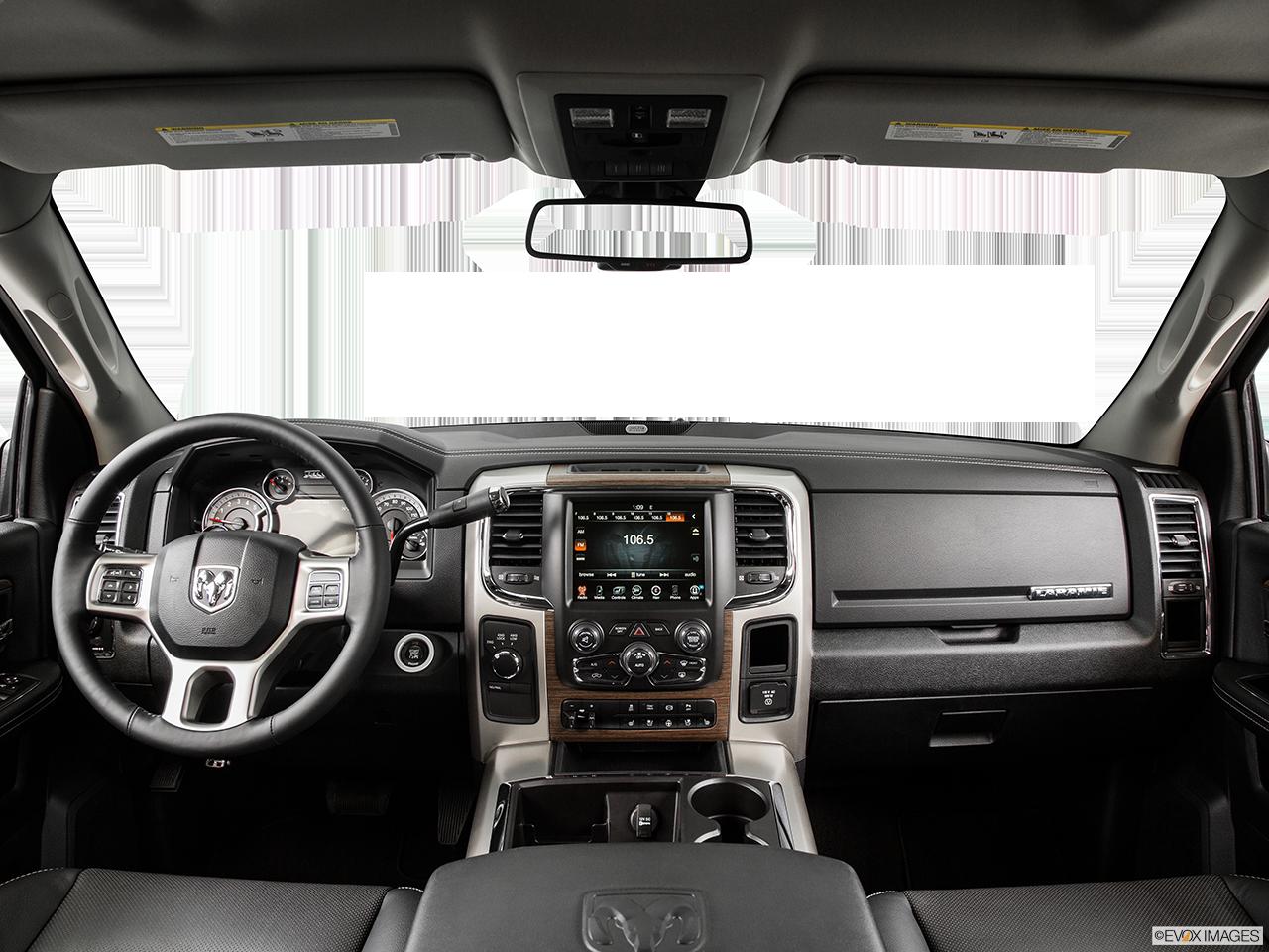 2001 Dodge Ram Interior Parts