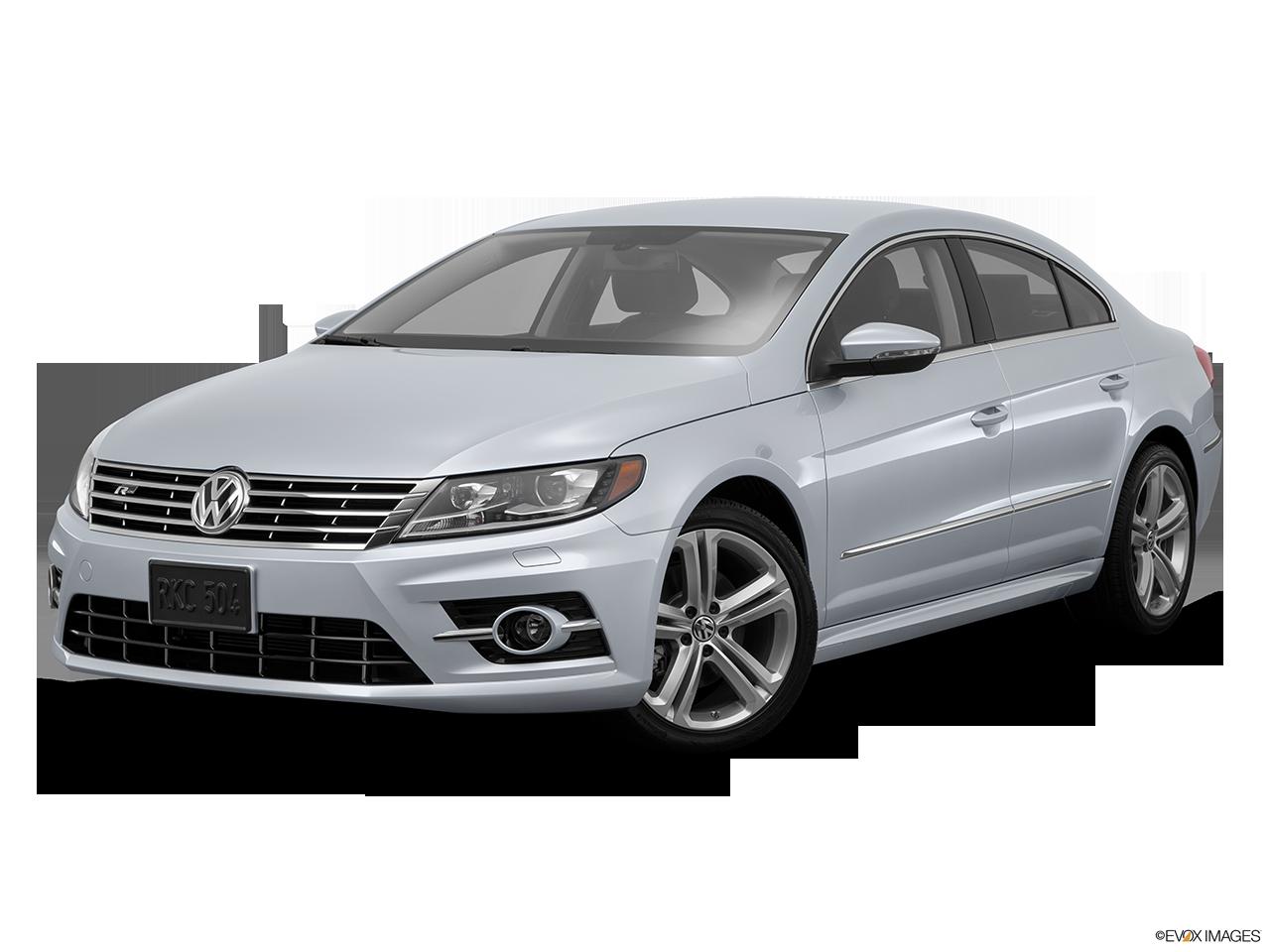 2015 Volkswagen CC serving Nashville