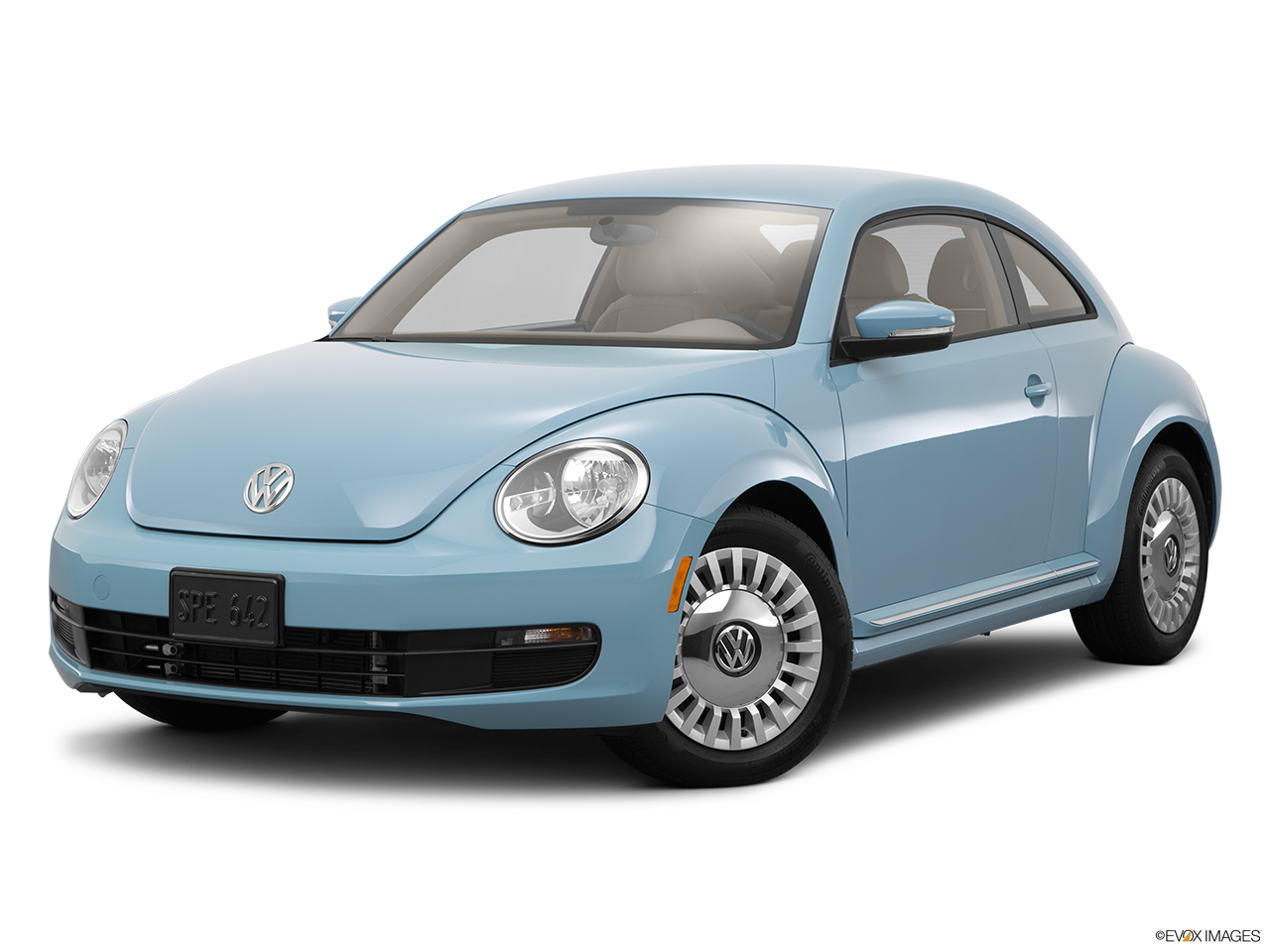 2015 Volkswagen Beetle serving Nashville