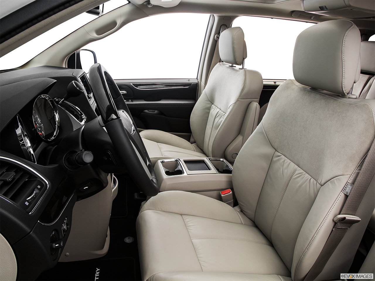Research The 2015 Chrysler Town and Country in Huntington Beach
