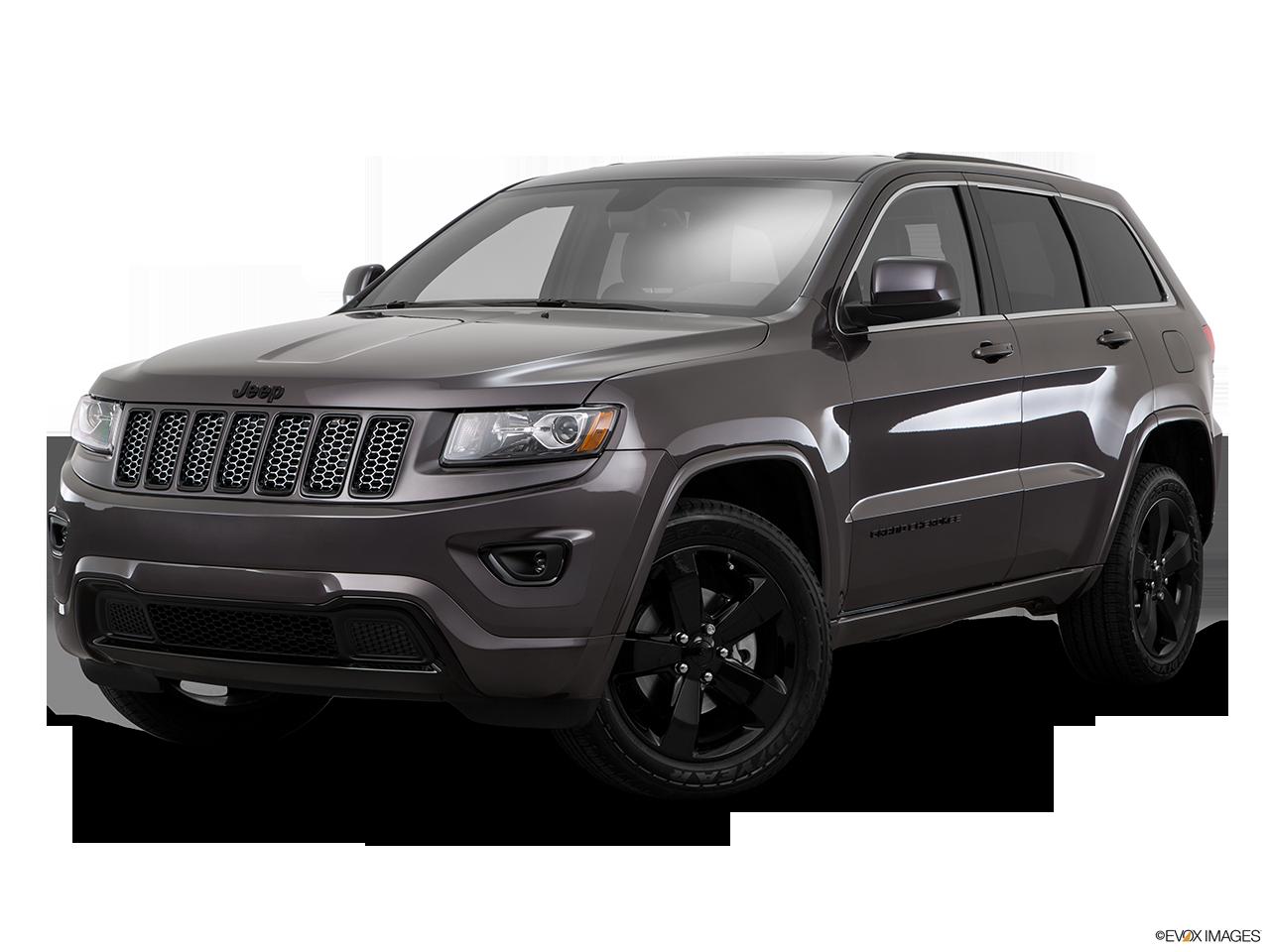 Test Drive A 2015 Jeep Grand Cherokee at Huntington Beach Chrysler Dodge Jeep Ram in Huntington Beach