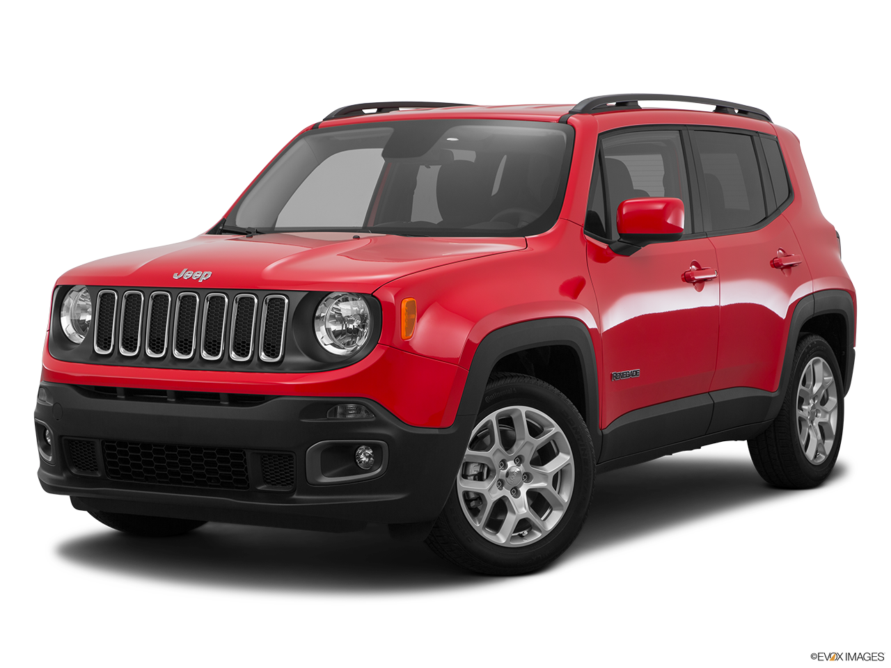 Test Drive A 2015 Jeep Renegade at Huntington Beach Chrysler Dodge Jeep Ram  in Orange County