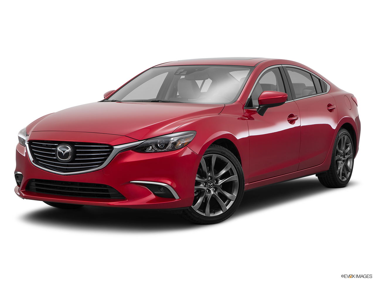 Test Drive A 2016 Mazda6 at Galpin Mazda in Los Angeles