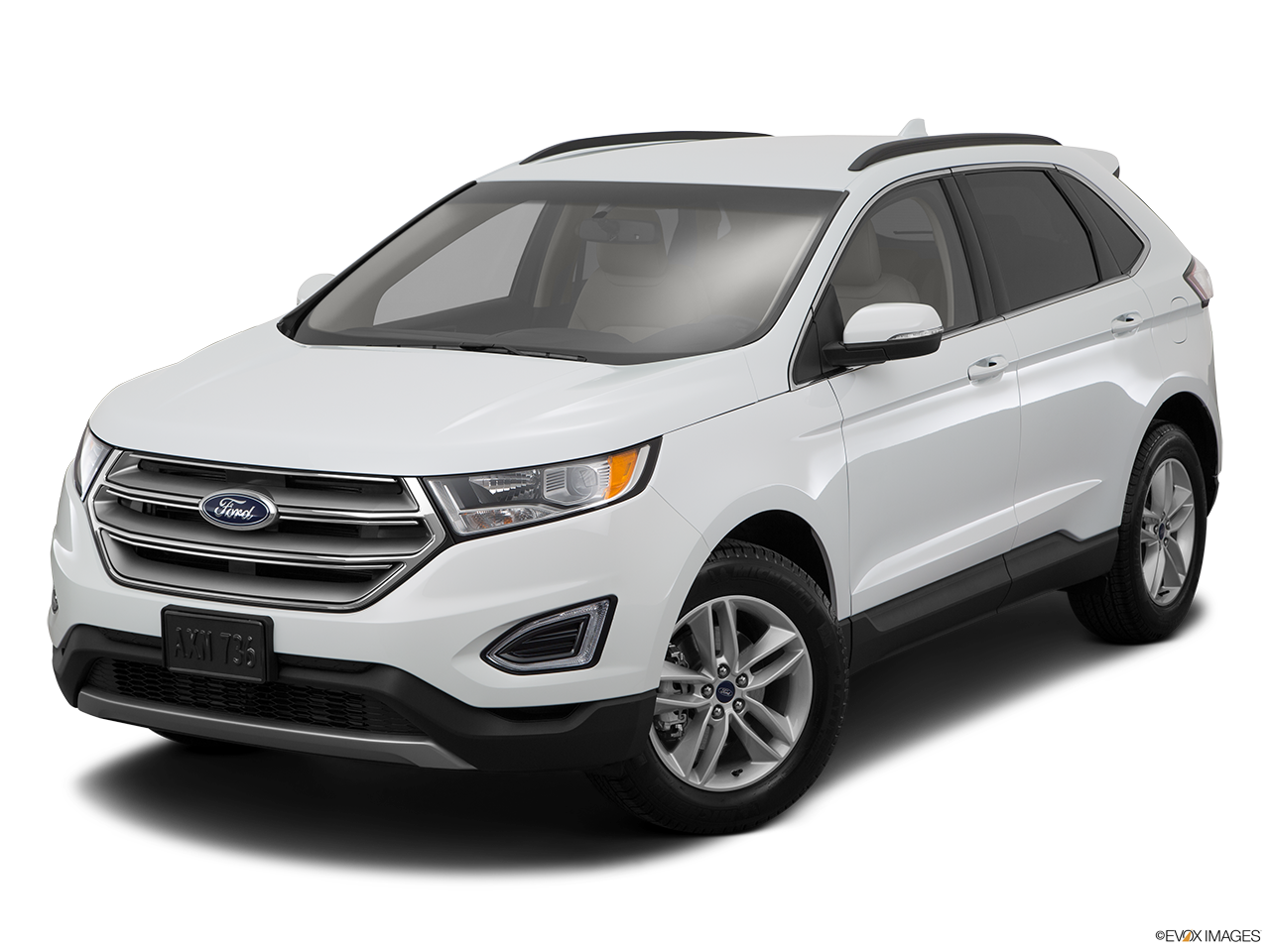 Test Drive A 2015 Ford Edge at Hoffman Ford in Harrisburg
