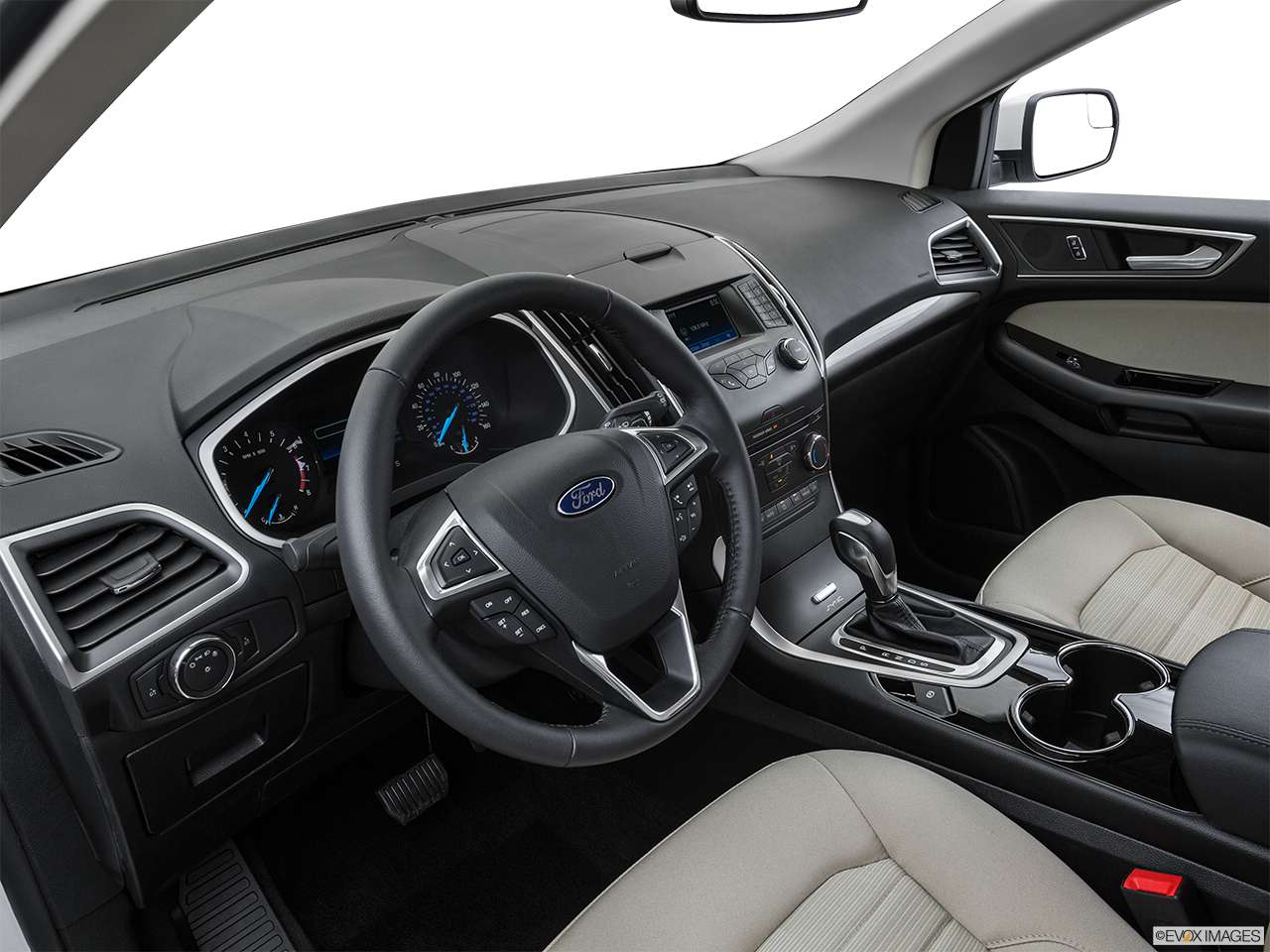 Research The 2015 Ford Edge in Harrisburg