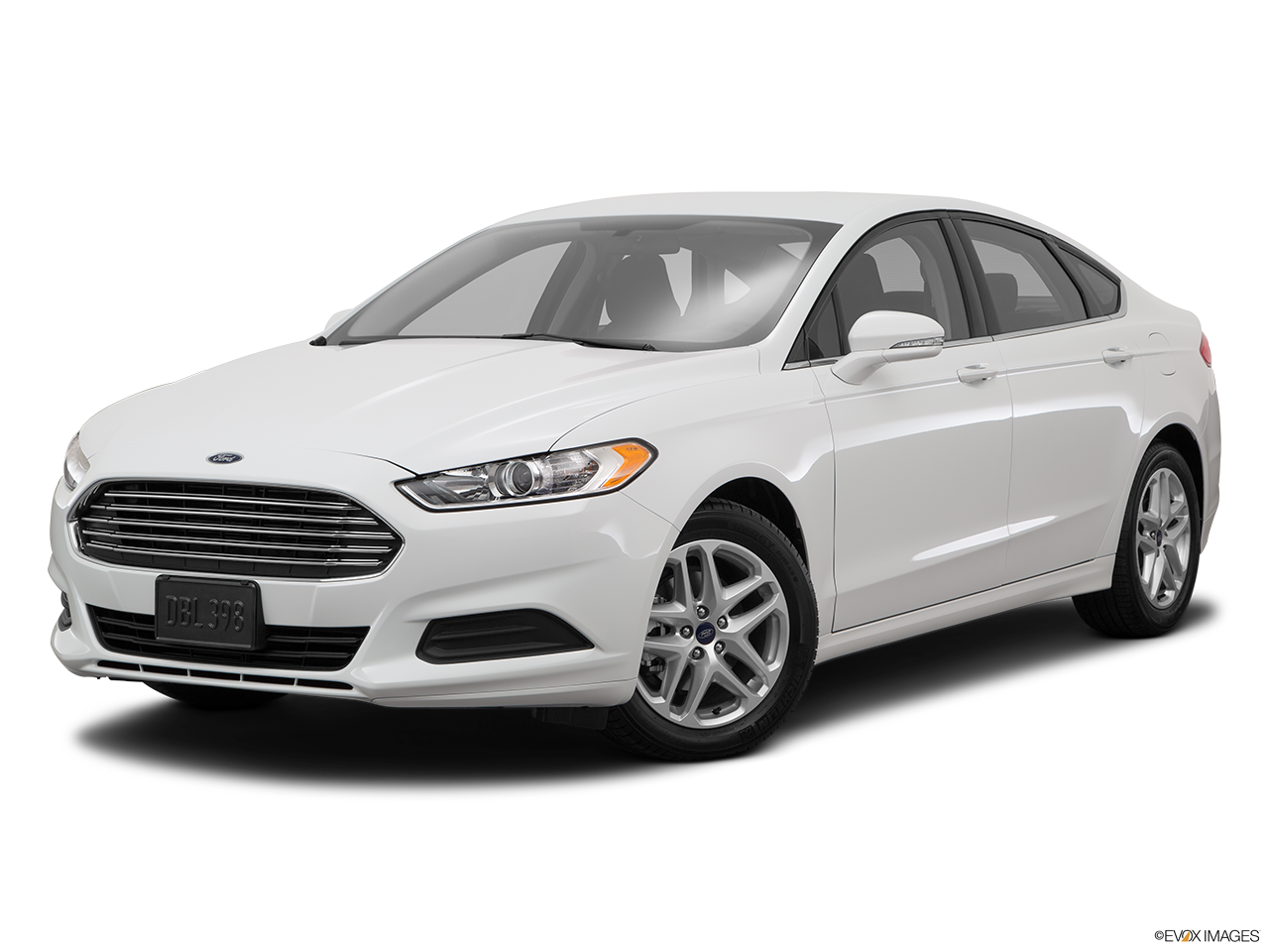 Test Drive A 2016 Ford Fusion at Franklin Ford in Franklin
