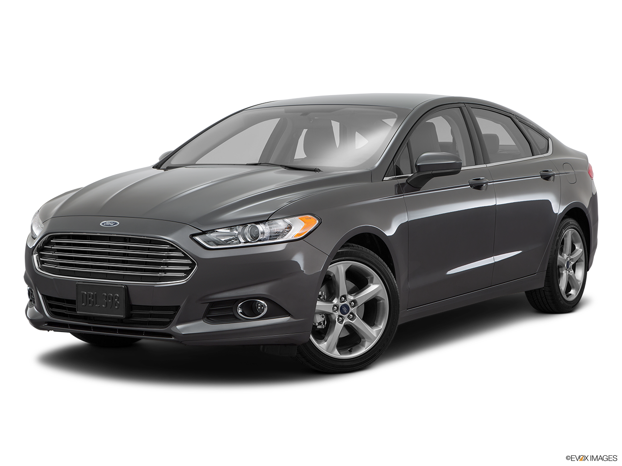 Test Drive A 2016 Ford Fusion at Huntington Beach Ford in Huntington Beach