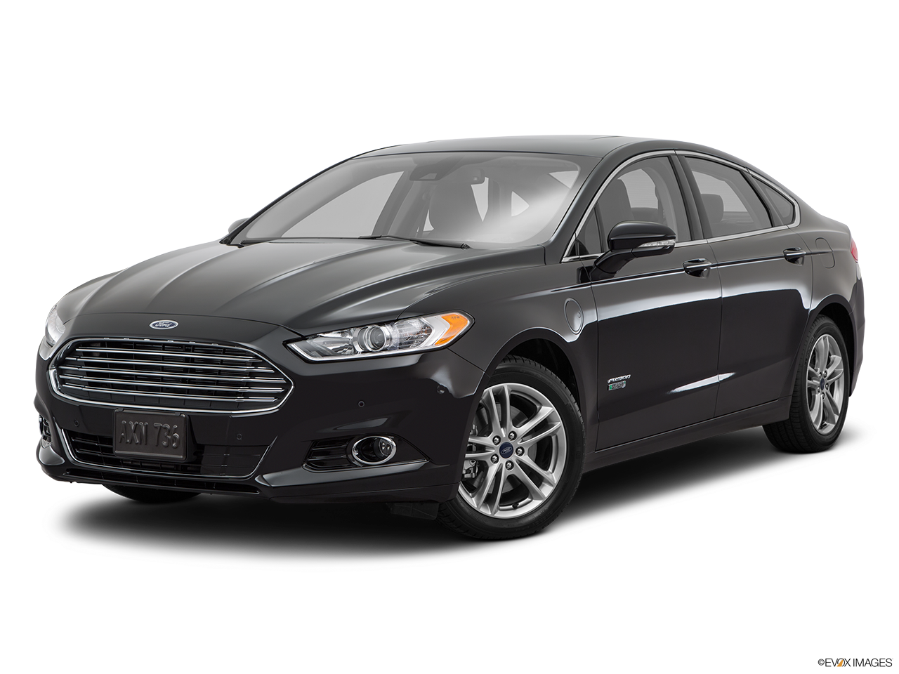 Test Drive A 2016 Ford Fusion Energi at Franklin Ford in Franklin