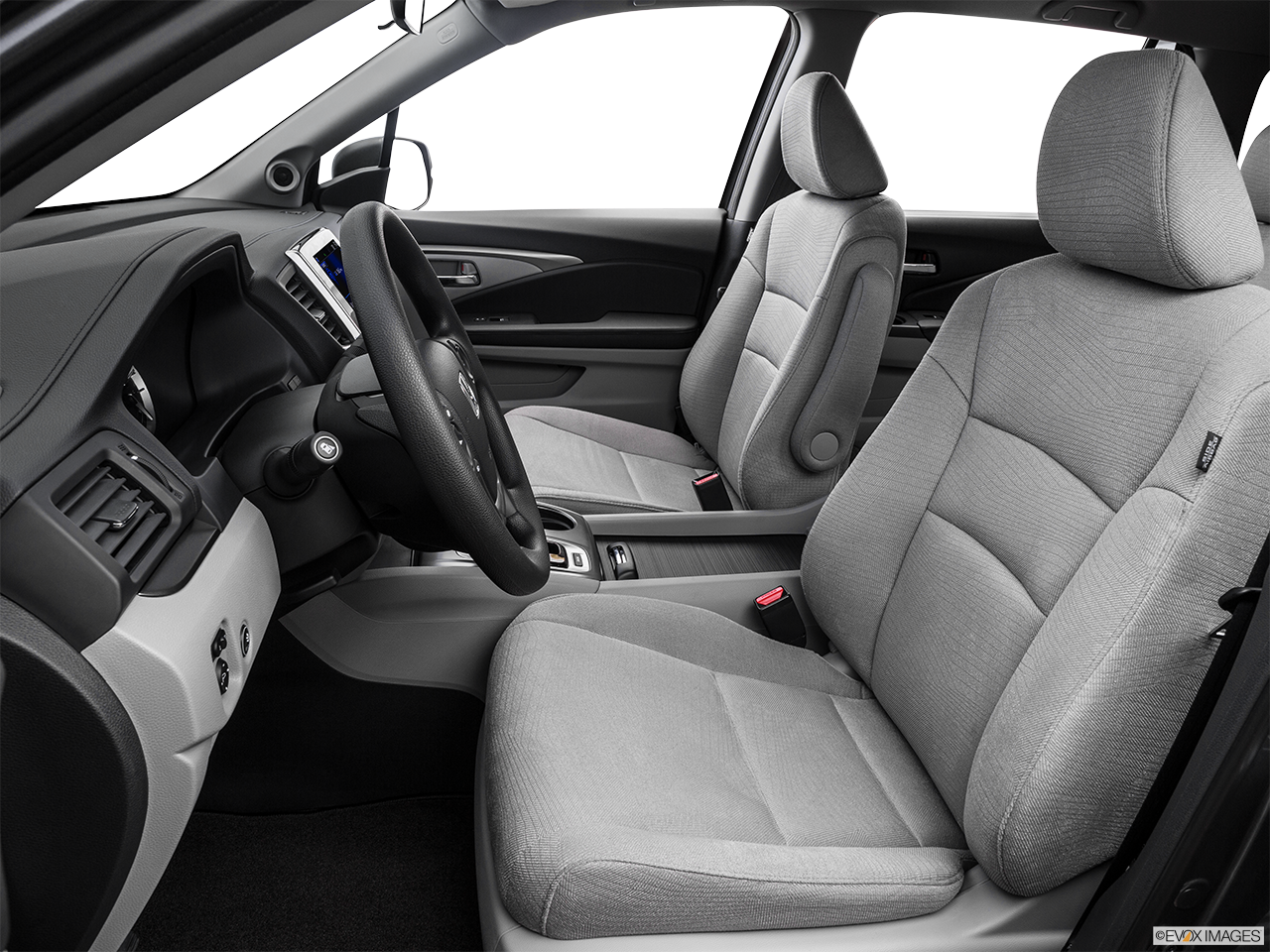 Research The 2016 Honda Pilot in Los Angeles