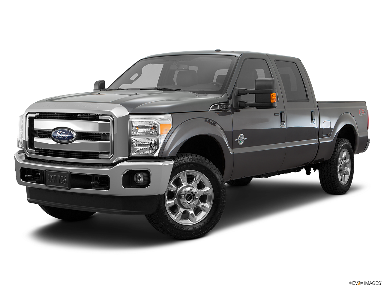 Test Drive A 2016 Ford F-250 SD at All Star Ford Canton in Canton