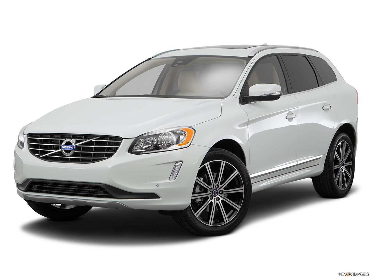 Test Drive A 2016 Volvo XC60 at Galpin Volvo in Los Angeles