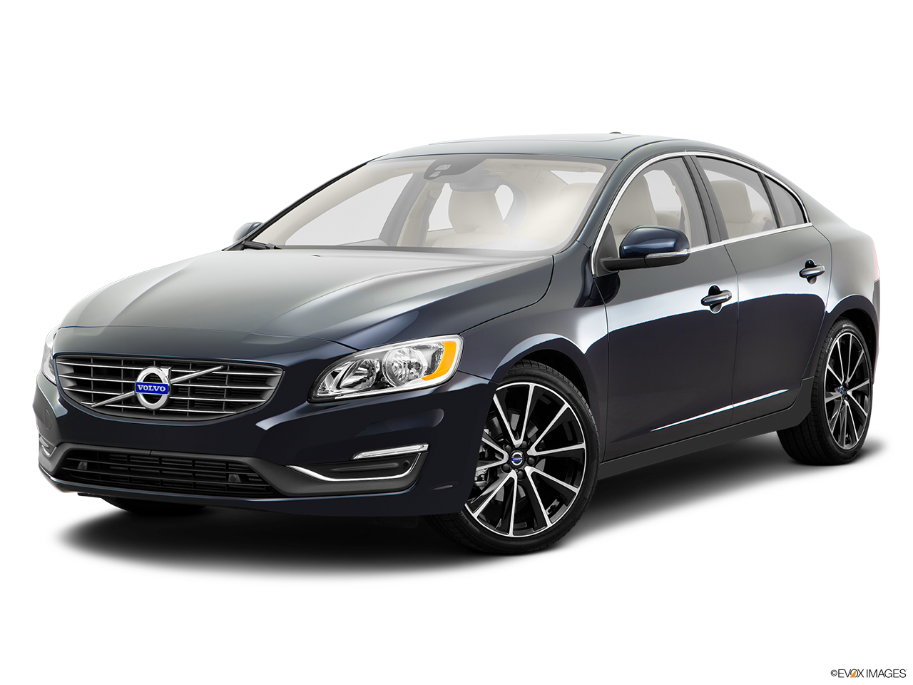 Test Drive A 2016 Volvo S60 at Galpin Volvo in Los Angeles