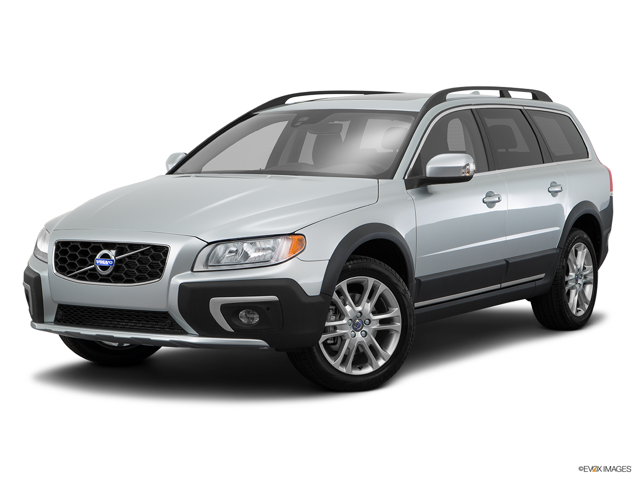 Test Drive A 2016 Volvo XC70 at Galpin Volvo in Los Angeles