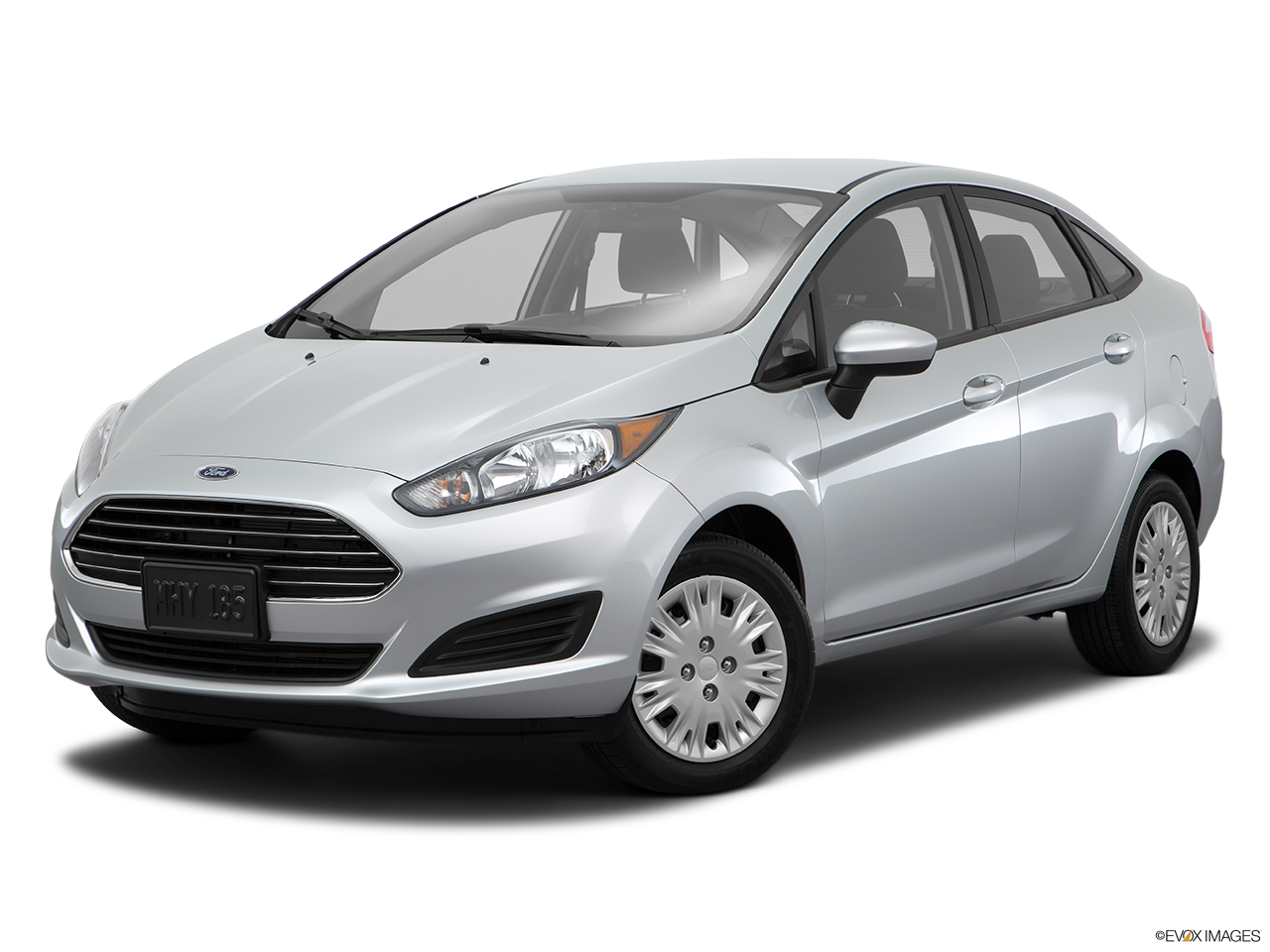 Test Drive A 2016 Ford Fiesta at Hoffman Ford in Harrisburg