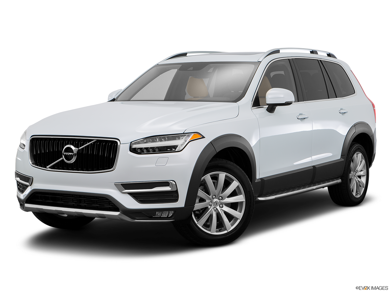 Test Drive A 2016 Volvo XC90 at Galpin Volvo in Los Angeles