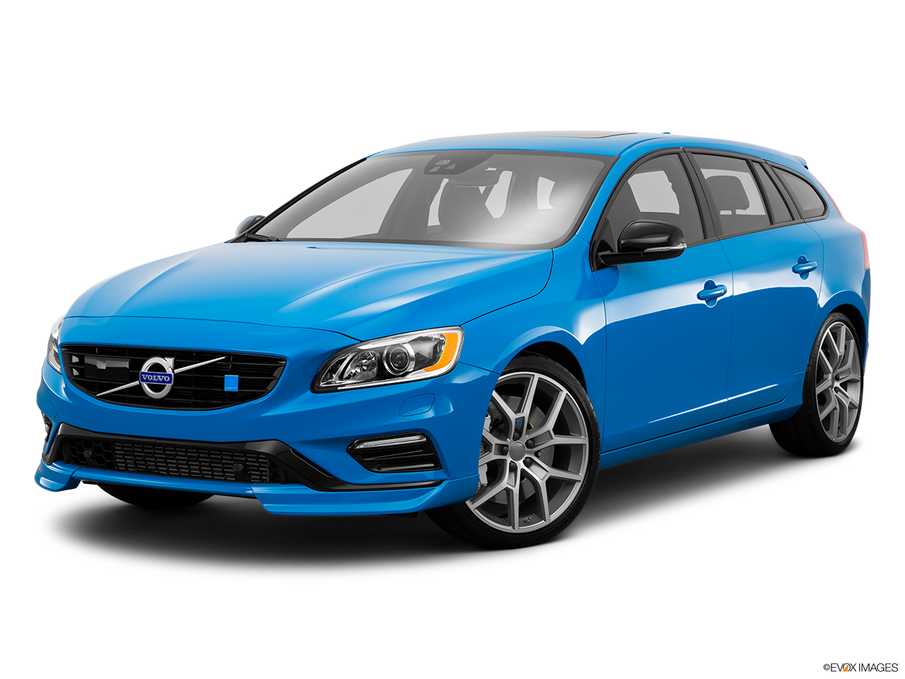 Test Drive A 2016 Volvo V60 at Galpin Volvo in Los Angeles