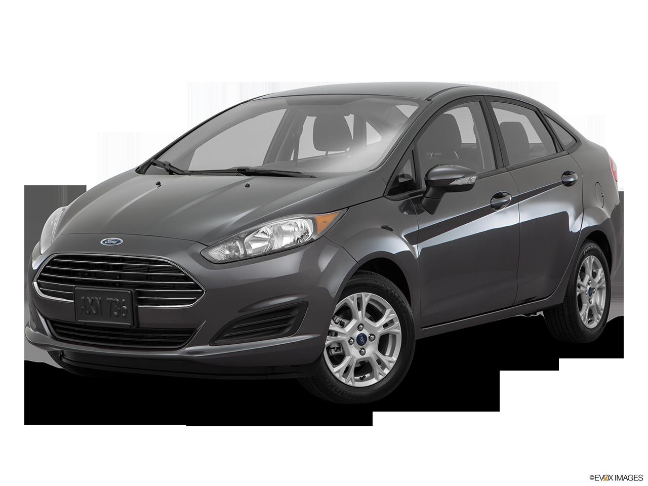 Test Drive A 2016 Ford Fiesta at Huntington Beach Ford in Huntington Beach