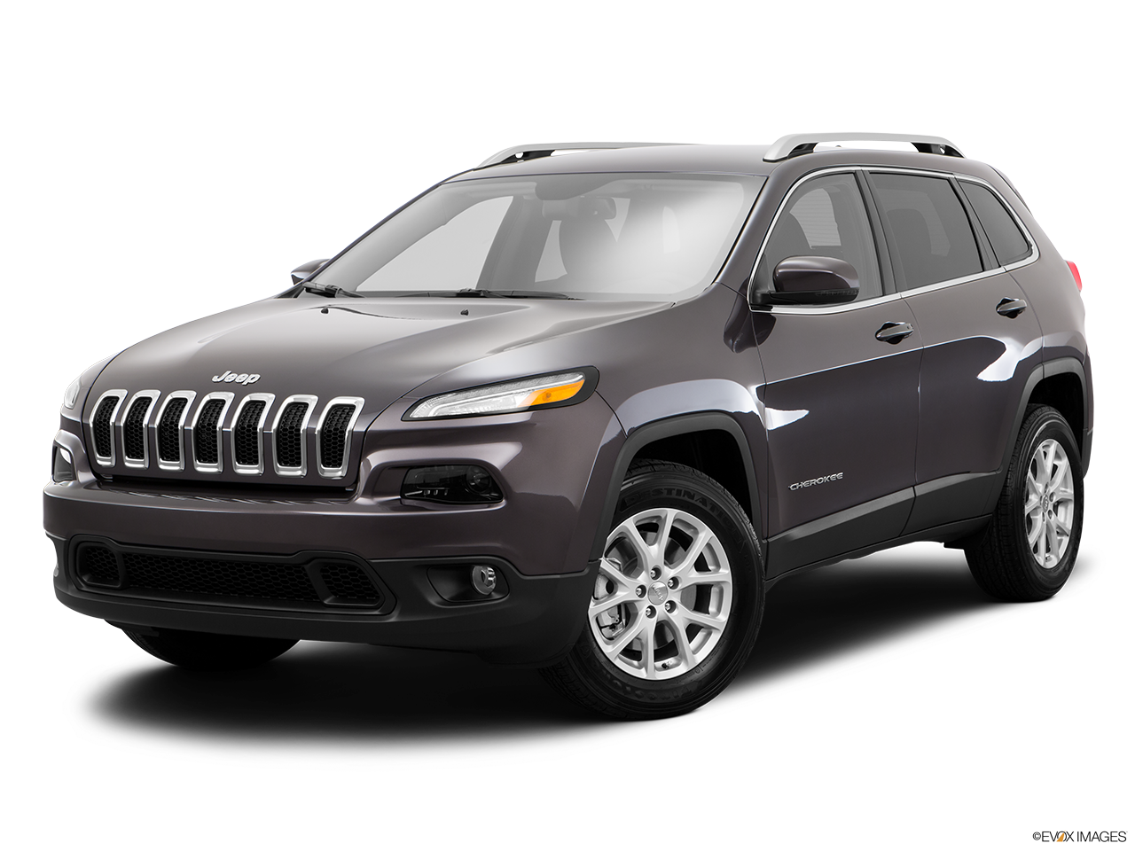 Test Drive A 2016 Jeep Cherokee at Premier Jeep in Tracy
