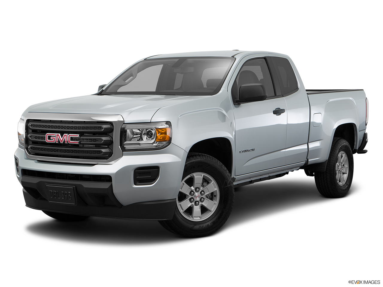 Test Drive A 2016 Gmc Canyon At Hardin Buick In Anaheim