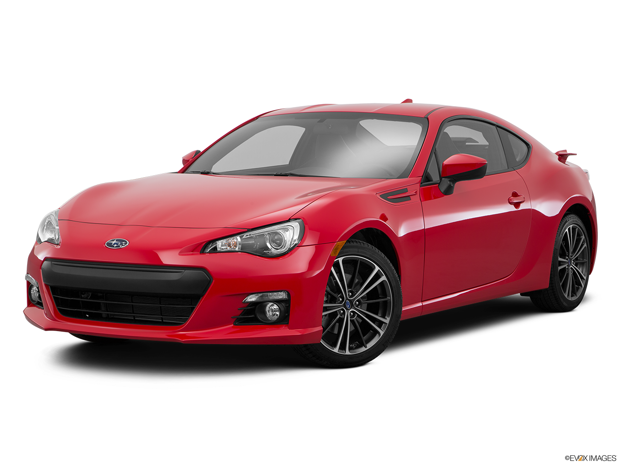 Test Drive A 2016 Subaru BRZ at Galpin Subaru in Los Angeles