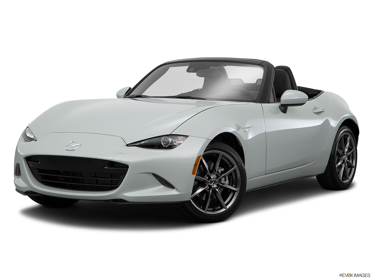 Test Drive A 2016 Mazda MX-5 Miata at Galpin Mazda in Los Angeles