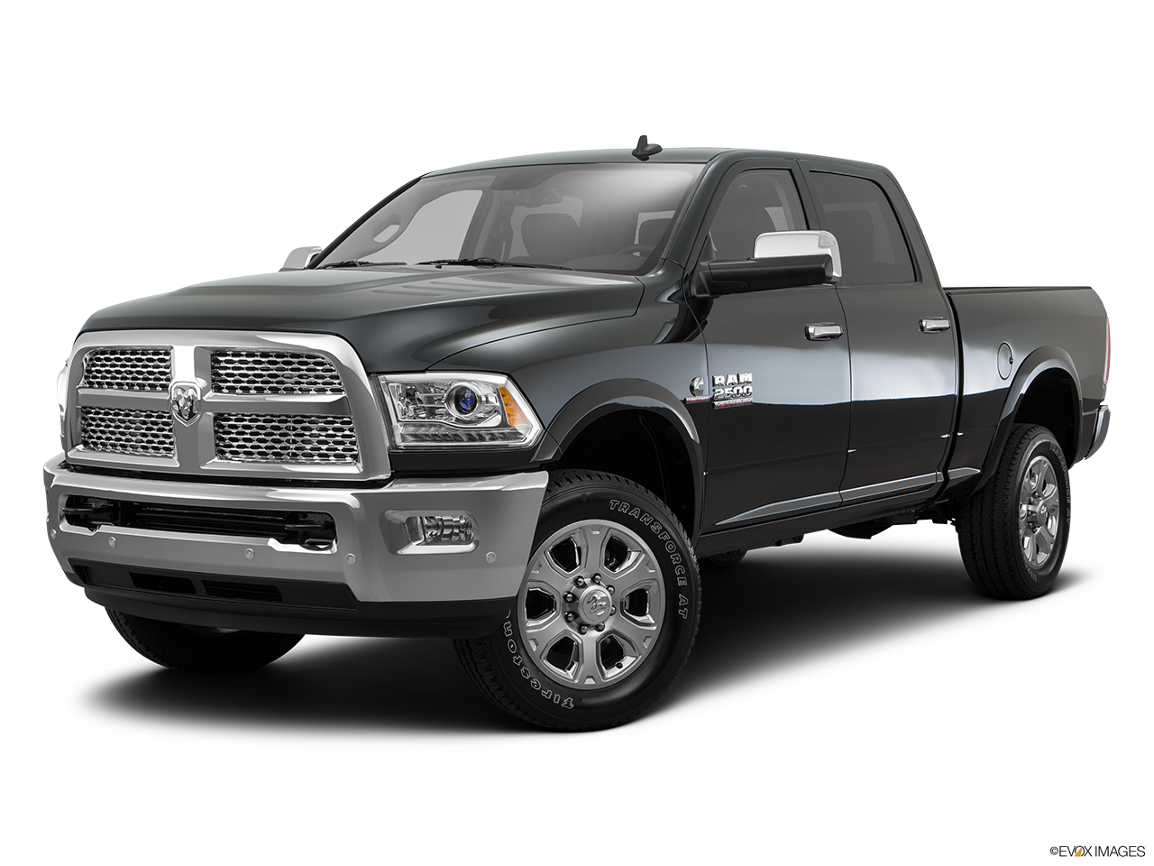 Test Drive A 2016 RAM 2500 at Sherman Dodge Chrysler Jeep RAM Chicago