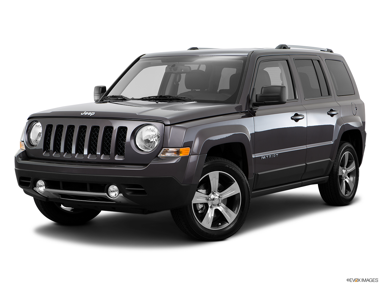 Test Drive A 2016 Jeep Patriot at Premier Jeep in Tracy