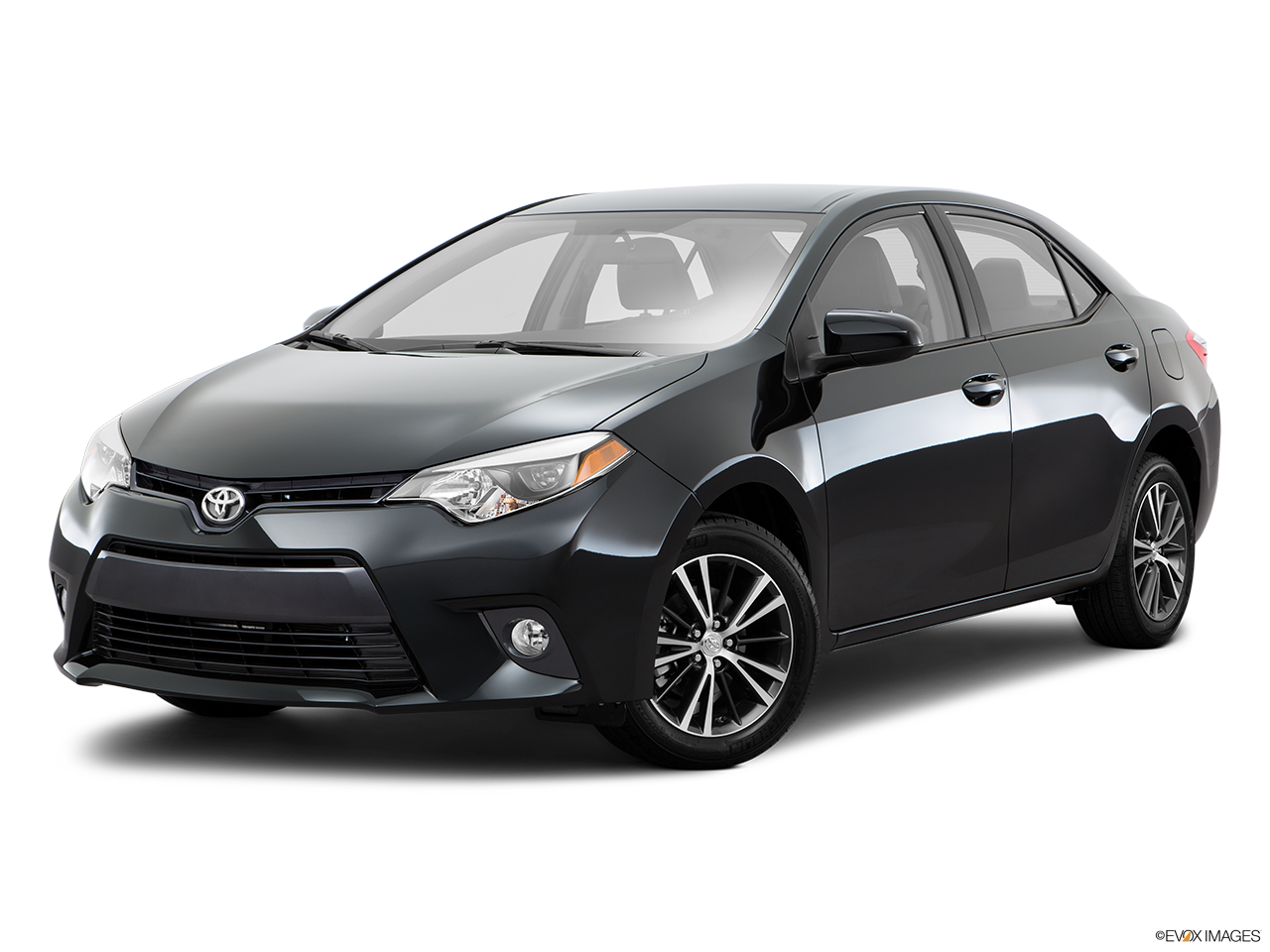 Search new Toyota Corolla Inventory