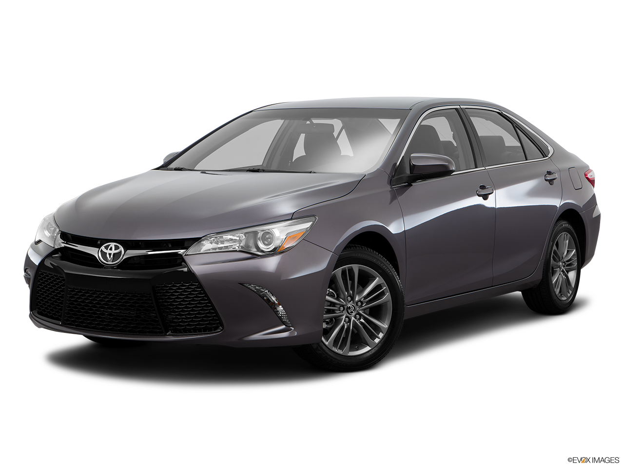 Test Drive A 2017 Toyota Camry at Toyota of Glendale in Los Angeles