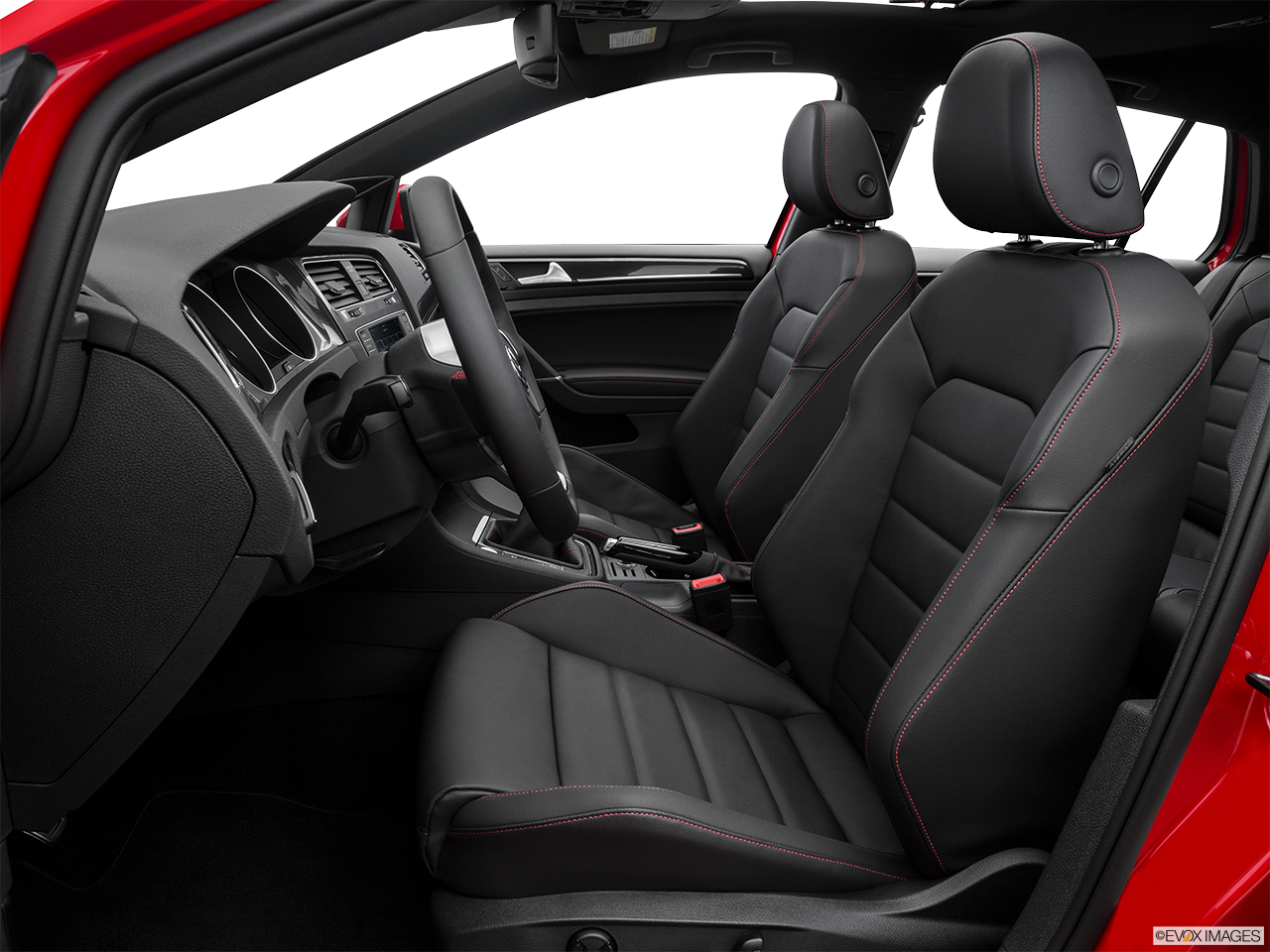 Research The 2016 Volkswagen Golf GTI in Franklin