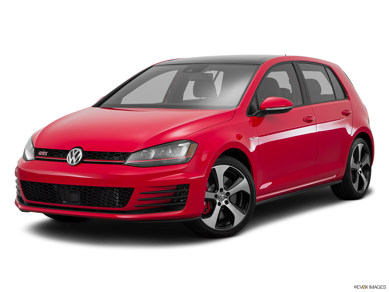 2016 Volkswagen Golf GTI serving Nashville