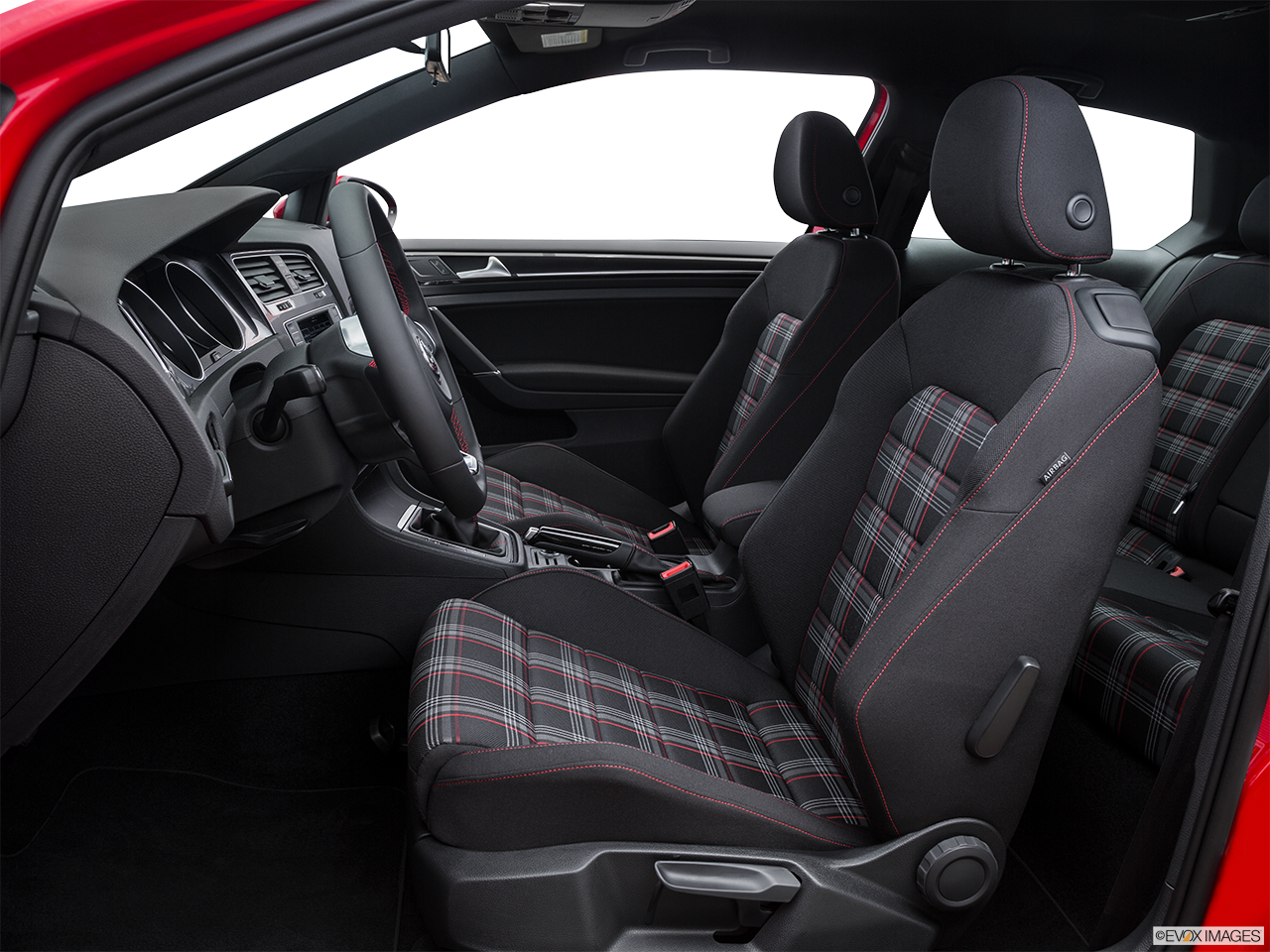 Research The 2016 Volkswagen Golf GTI in Newport News