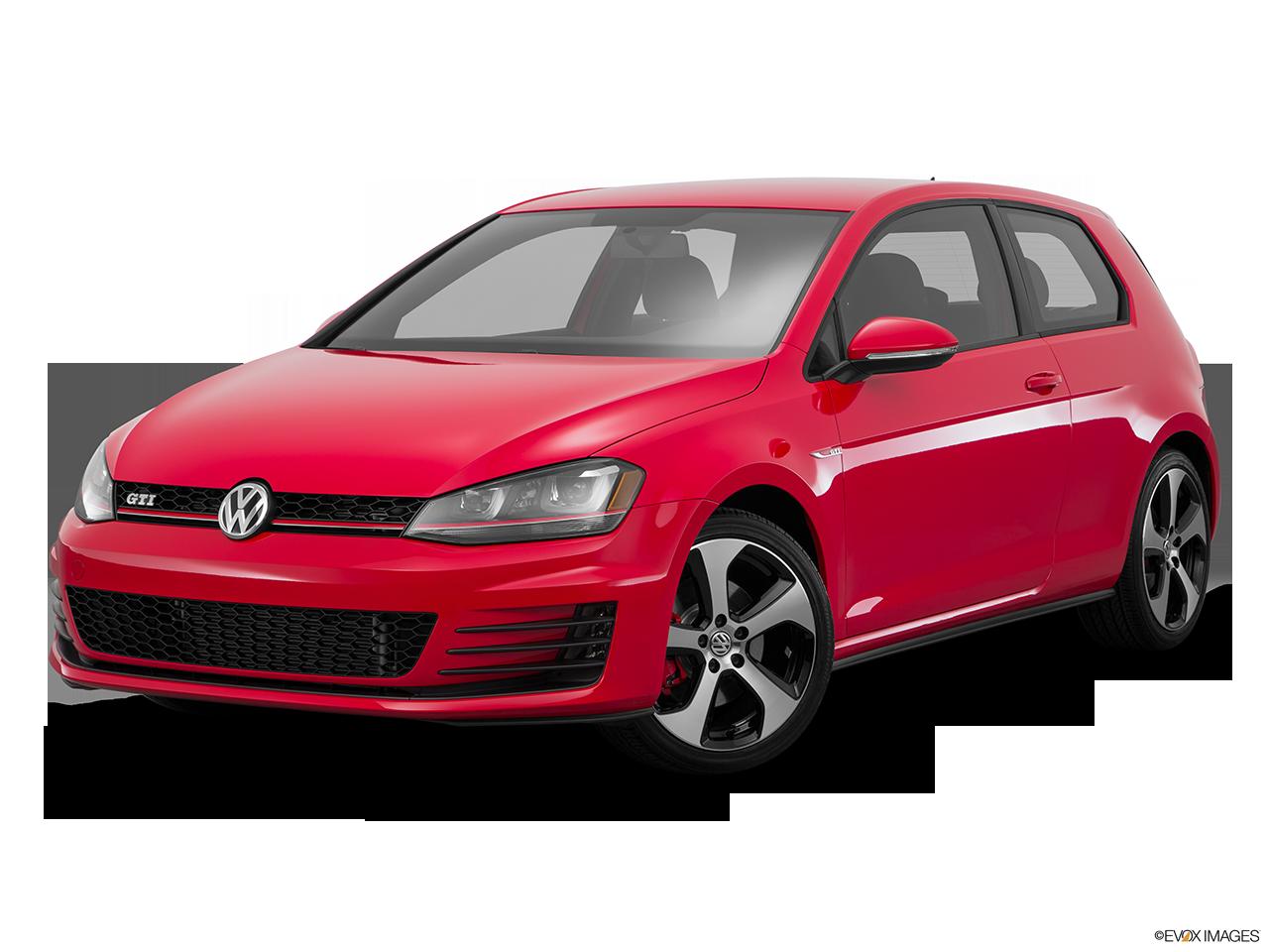 Test Drive A 2016 Volkswagen Golf GTI at Casey Volkswagen in Newport News