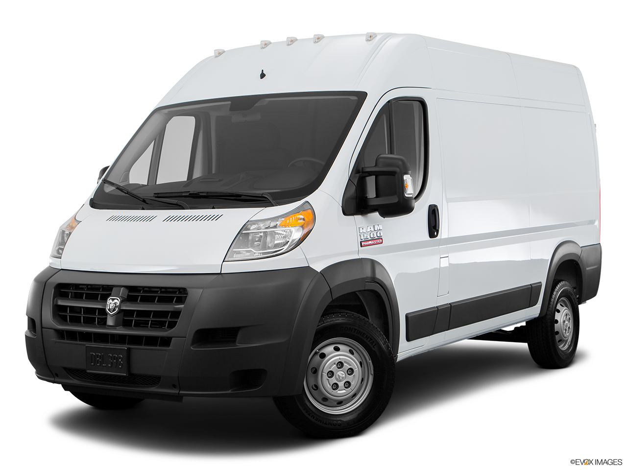 Test Drive A 2016 RAM ProMaster at Arrigo Of Sawgrass in Tamarac