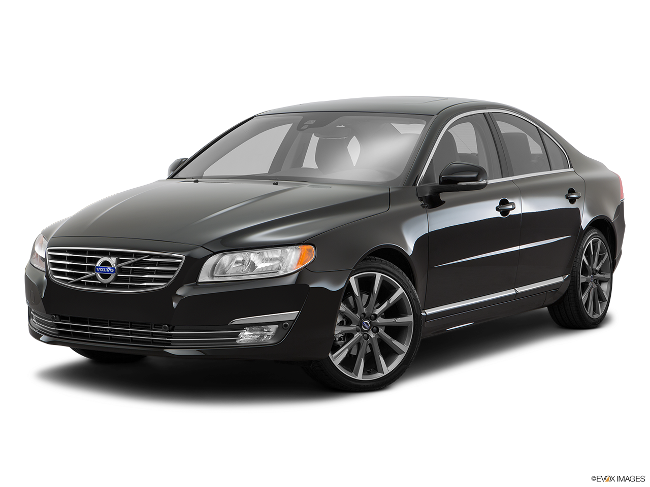 Test Drive A 2016 Volvo S80 at Galpin Volvo in Los Angeles