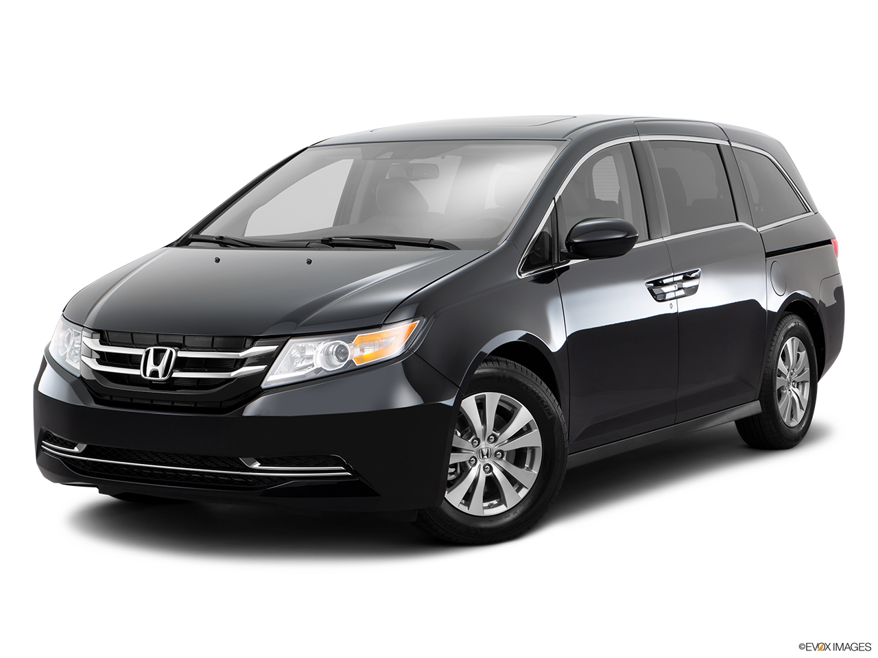 2016 Honda Odyssey Dealer serving San Bernardino