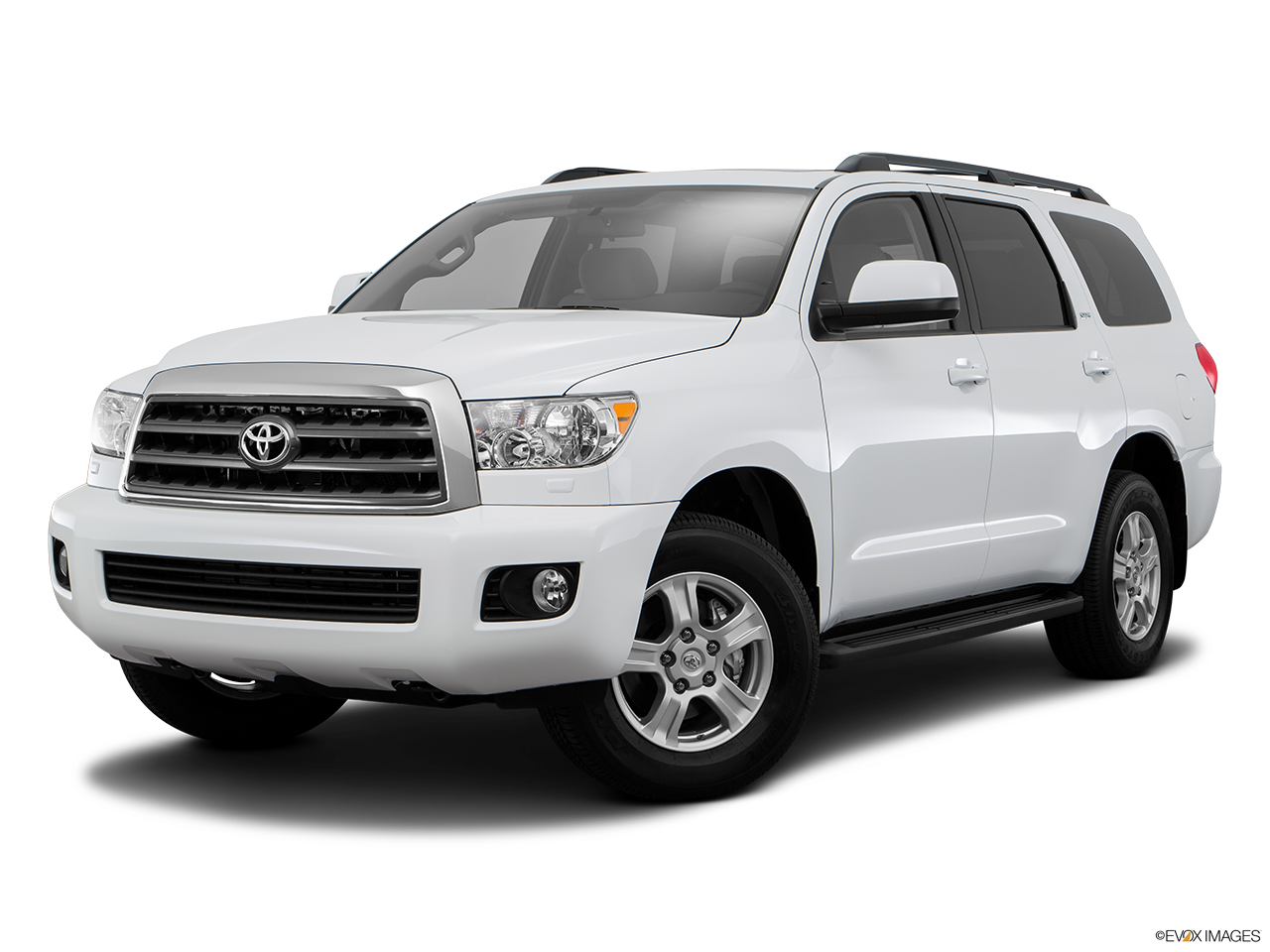Test Drive A 2016 Toyota Sequoia at Moss Bros Toyota of Moreno Valley in Moreno Valley