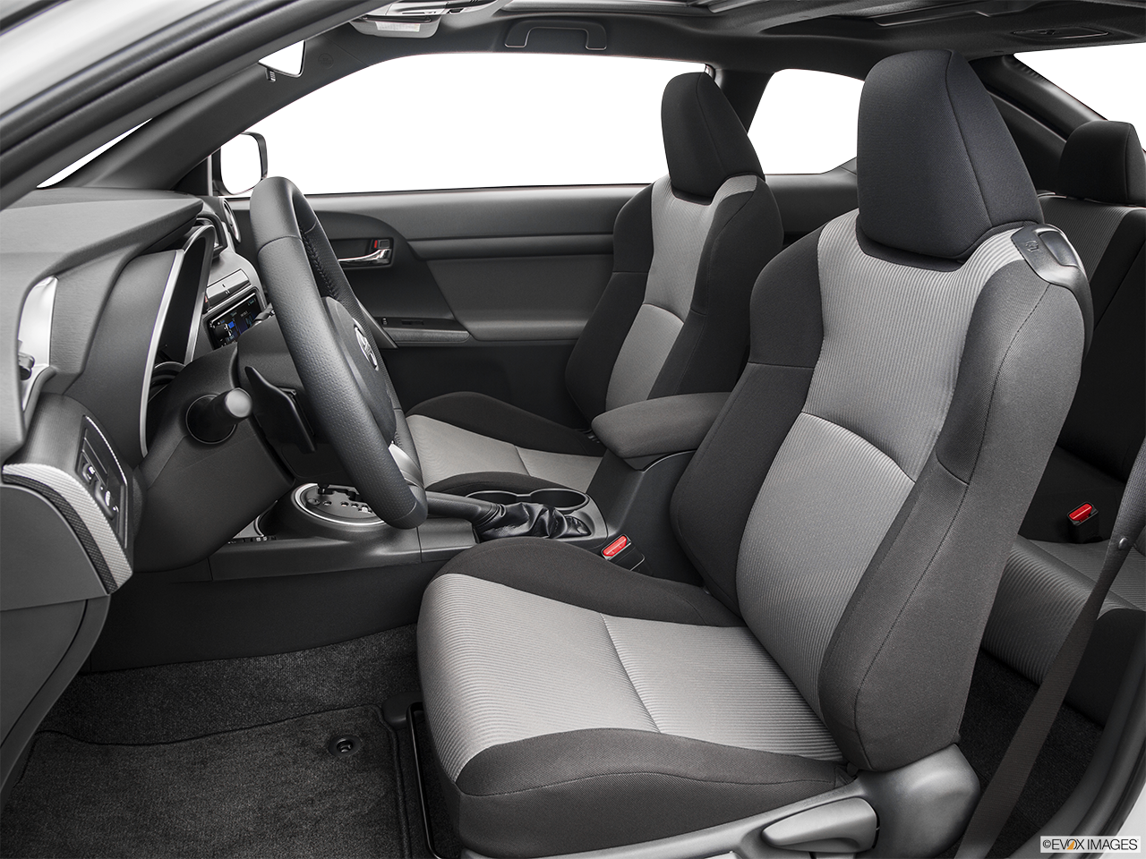 2016 Toyota Scion tC At Roseville Toyota