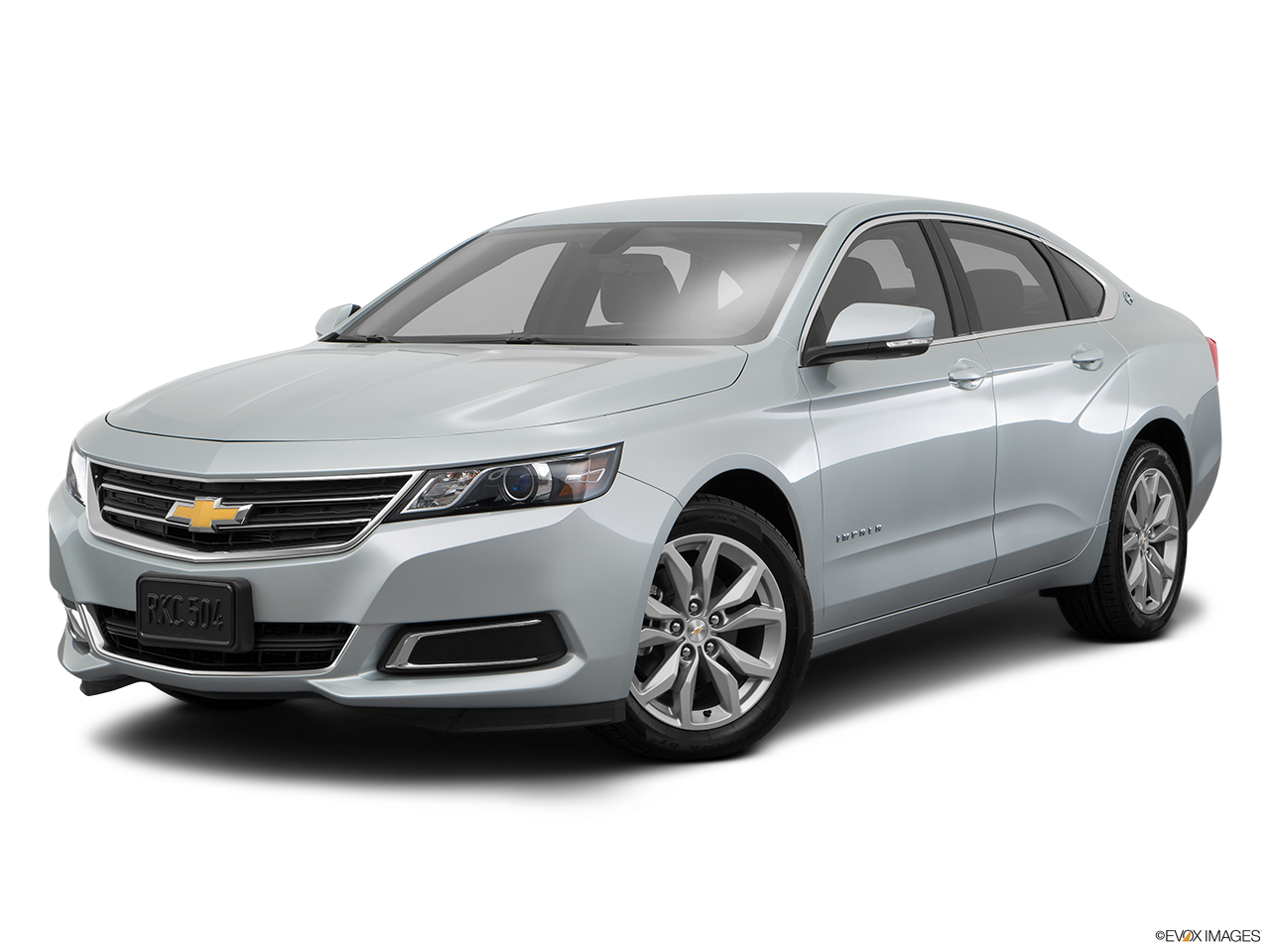 Test Drive A 2016 Chevrolet Impala At Webb Oak Lawn In