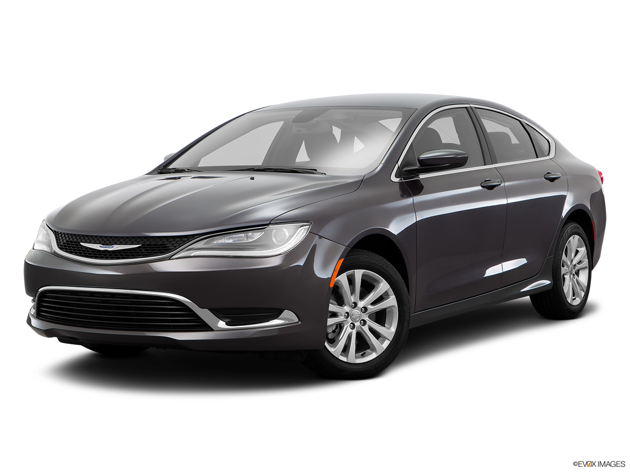 Test Drive A 2016 Chrysler 200 at Sherman Chrysler Dodge Jeep RAM Chicago