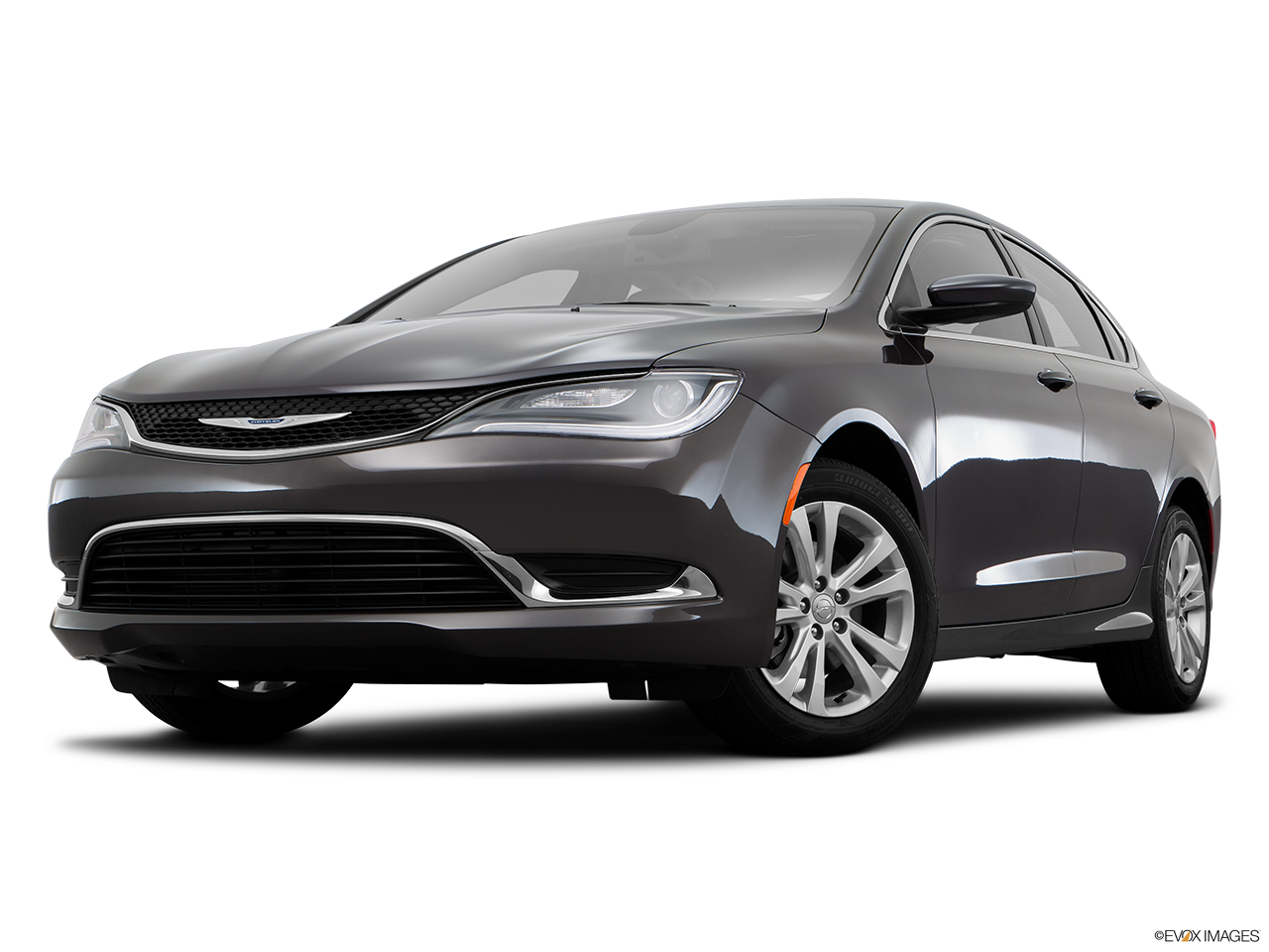Advantages of the 2016 chrysler 200