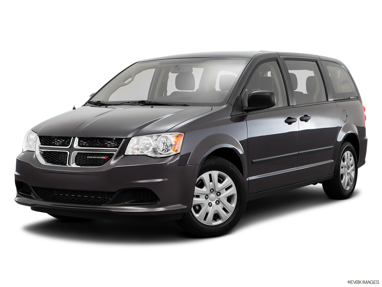 Test Drive A 2016 Dodge Grand Caravan at Premier Dodge in Tracy