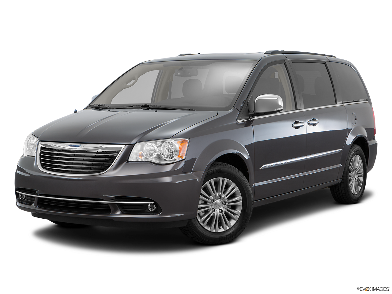Test Drive A 2016 Chrysler Town and Country at John L Sullivan Chrysler Dodge Jeep Ram in Yuba City
