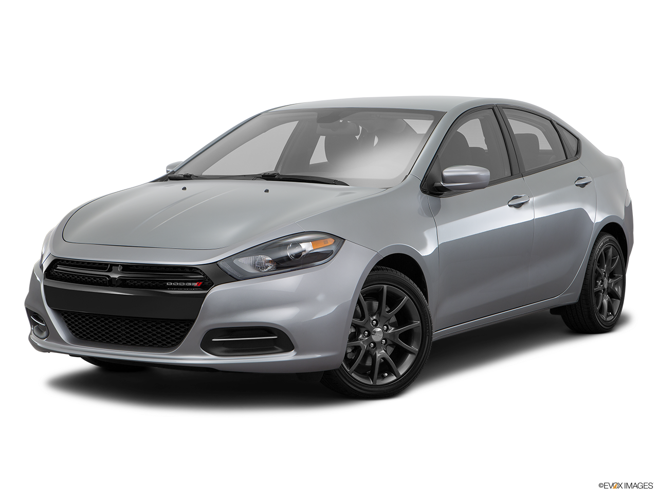 Test Drive A 2016 Dodge Dart at John L Sullivan Chrysler Dodge Jeep Ram in Yuba City