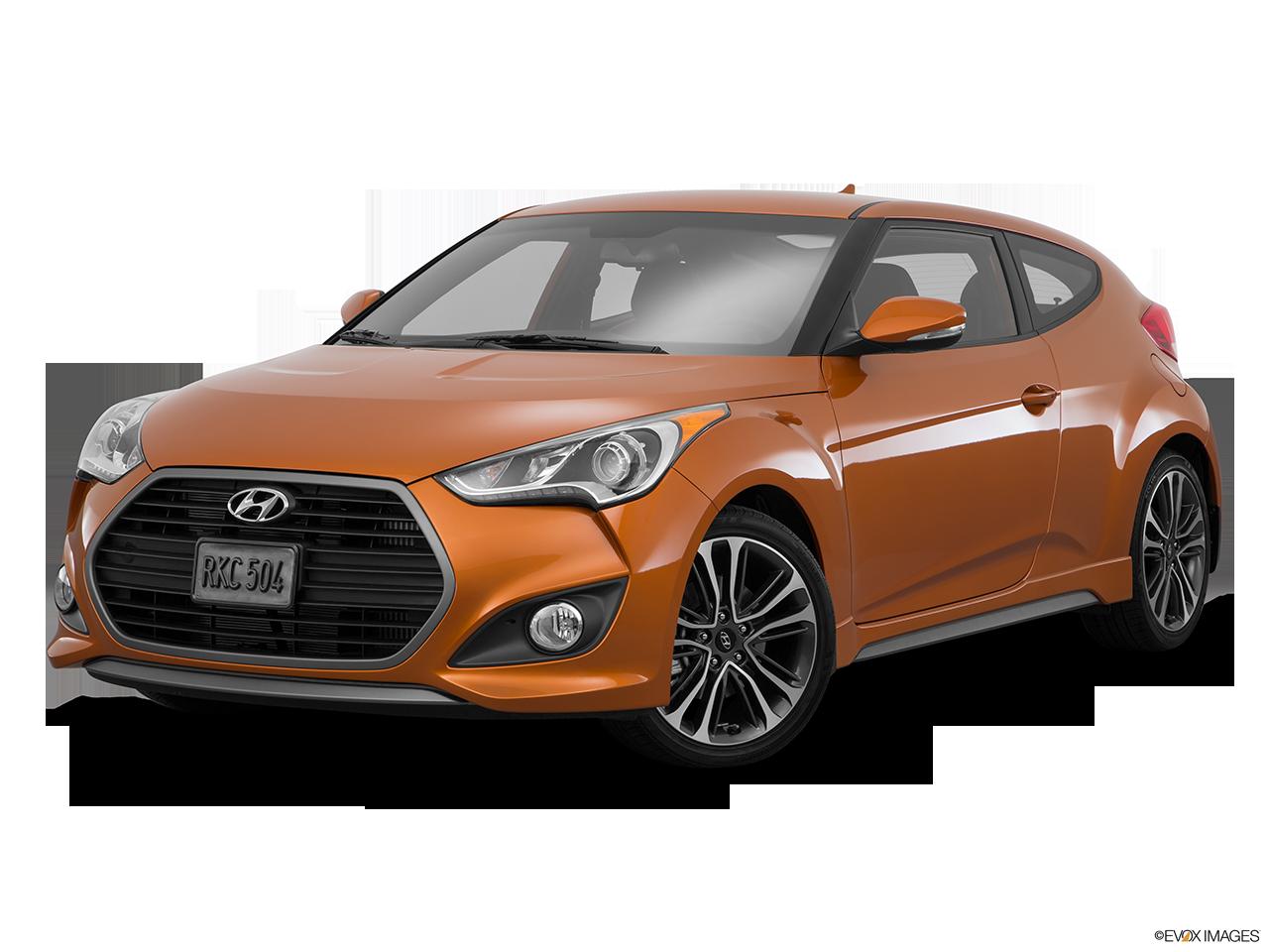 Test Drive A 2016 Hyundai Veloster at Ontario Hyundai in Ontario