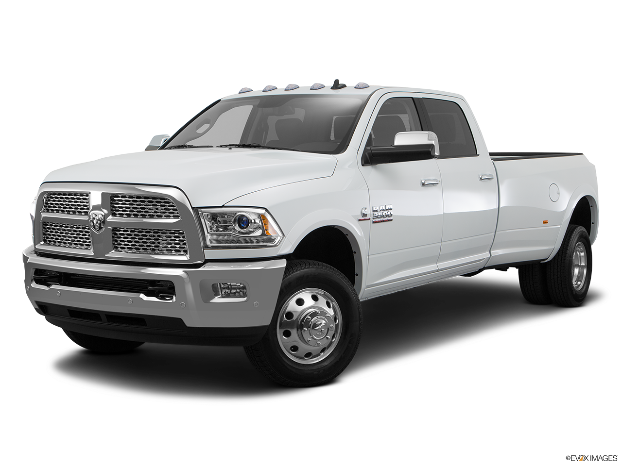 Test Drive A 2016 RAM 3500 DRW at Cherry Hill Dodge Chrysler Jeep RAM in Cherry Hill