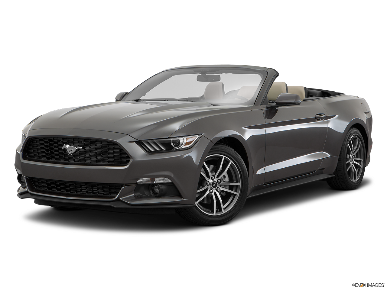 Test Drive A 2016 Ford Mustang at Sunland Ford in Victorville