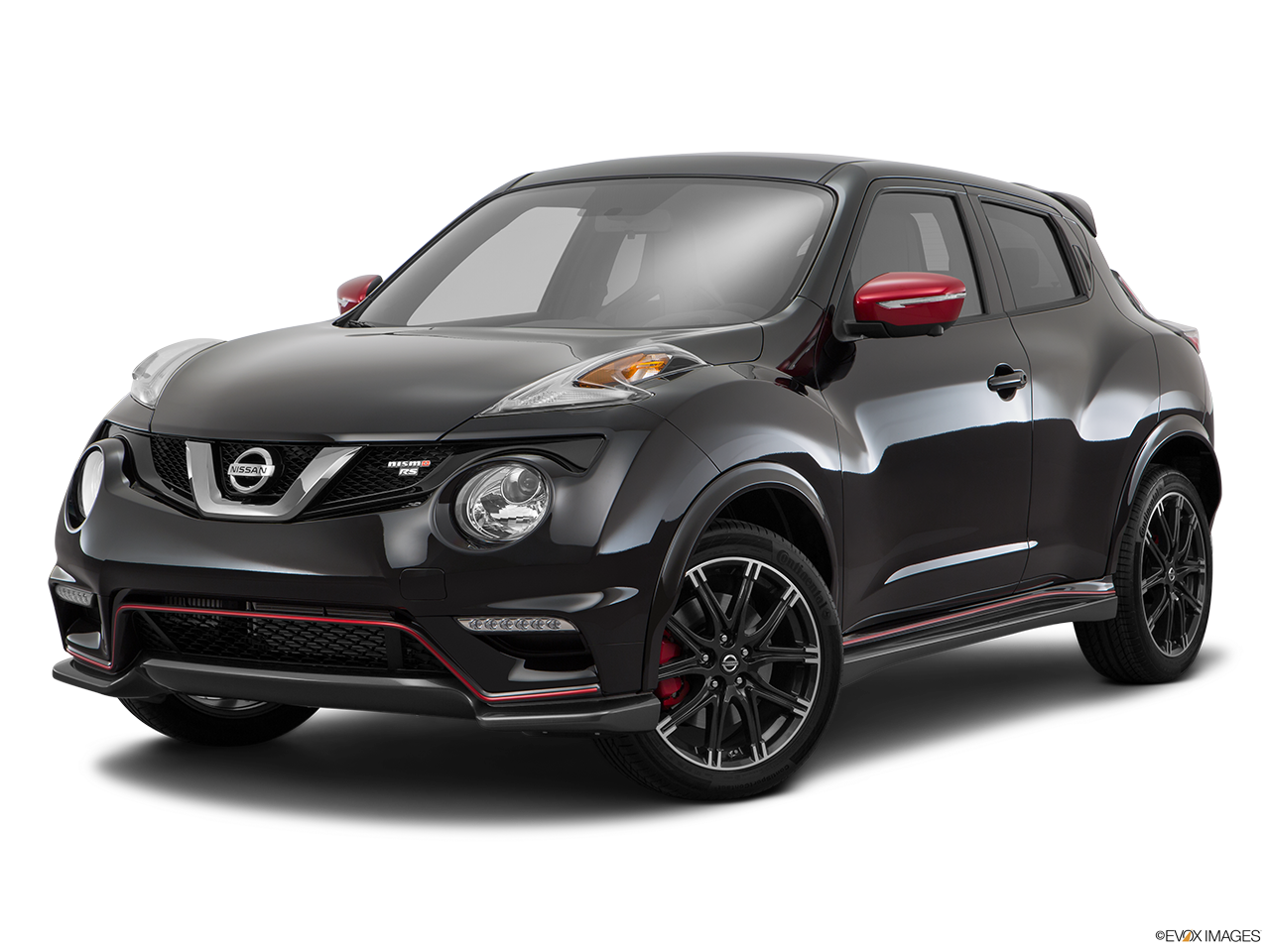 Test Drive A 2016 Nissan JUKE® at Empire Nissan in Ontario