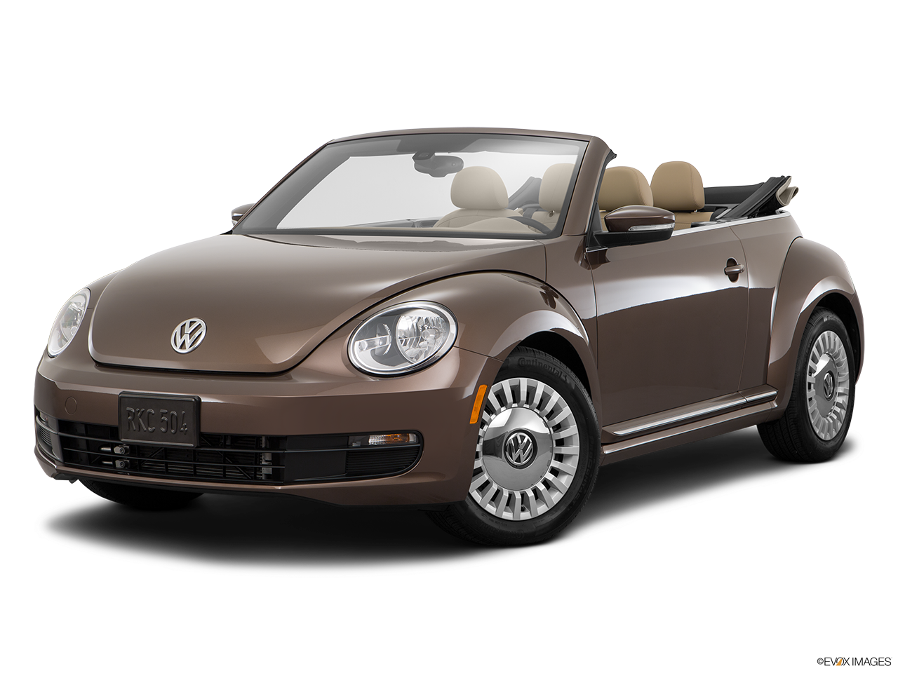 2017 Volkswagen Beetle serving Nashville